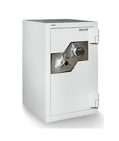 Hollon Oyster Series Fire & Burglary Safe - SecuRam Prologic L22 Electronic Lock FB-845E-PRL