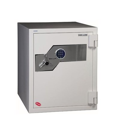 Hollon Oyster Series Fire & Burglary Safe - UL Listed Type 1 S&G Spartan Electronic Lock FB-845WE