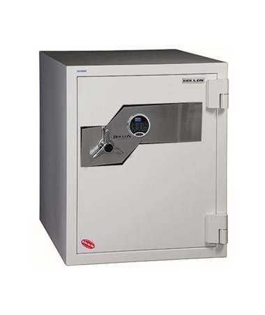 Hollon Oyster Series Fire & Burglary Safe - SecuRam Prologic L22 Electronic Lock FB-845WE-PRL