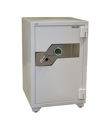 Hollon Oyster Series Fire & Burglary Safe - Biometric Lock FB-1054E-BIO