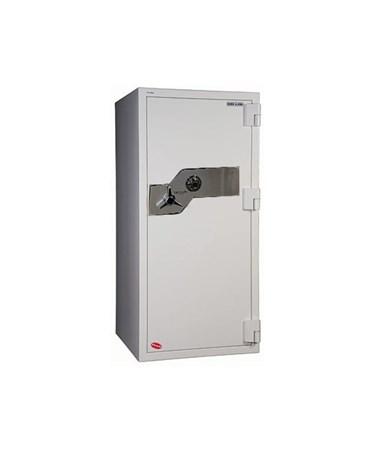 Hollon Oyster Series Fire & Burglary Safe - UL Listed S&G Group 2 Dial Lock FB-1505C