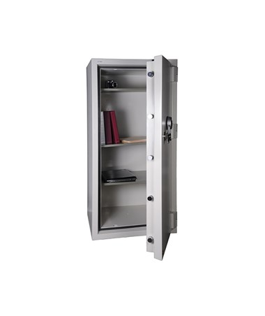 Hollon Oyster Series Fire & Burglary Safe - FB-1505 Interior