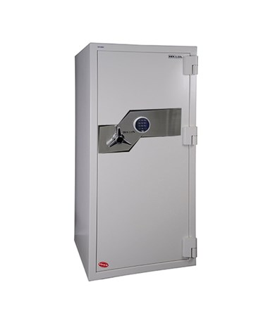 Hollon Oyster Series Fire & Burglary Safe - UL Listed Type 1 S&G Spartan Electronic Lock FB-1505E
