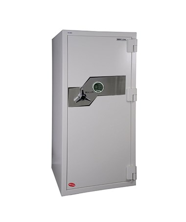 Hollon Oyster Series Fire & Burglary Safe - Biometric Lock FB-1505E-BIO