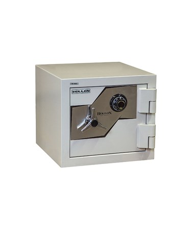 Hollon Oyster Series Fire & Burglary Safe