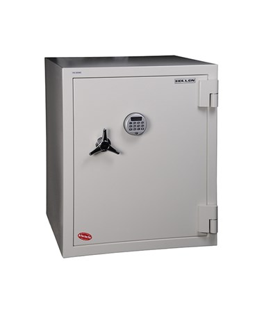 FB-845W Hollon Oyster 7.45 Cu Ft Fire and Burglary Safe