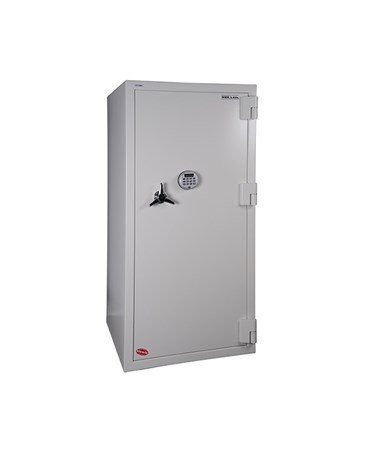 FB-1505E Hollon Oyster 14.54 Cu Ft Fire and Burglary Safe