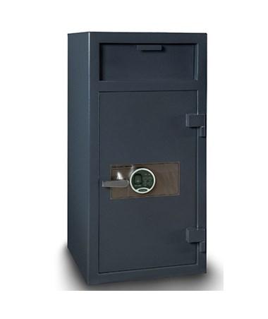 Hollon 40 x 20 B-Rated Depository Safe - Biometric Lock HOLFD-4020E-BIO