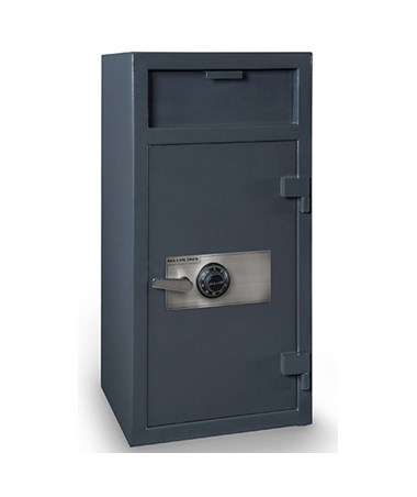 Hollon 4.9 Cu Ft B-Rated Depository Safe HOLFD-4020