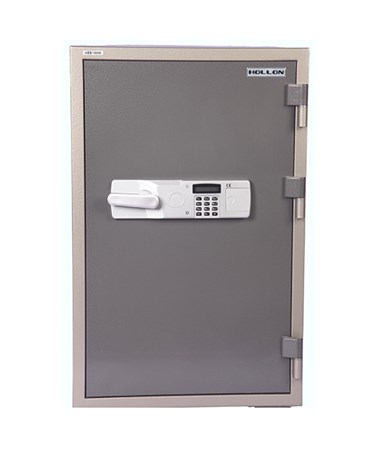 HDS-1000E Hollon 4.4 Cu Ft Data and Media 1 Hour Fire Safe