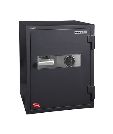 HDS-750E Hollon 1.03 Cu Ft Data and Media Fire Safe