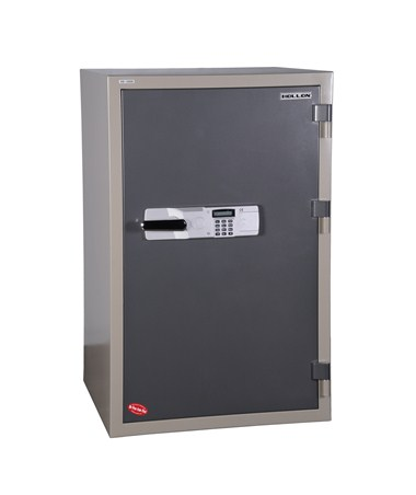 Hollon 2 Hour Fireproof Office Safe HS-1200E