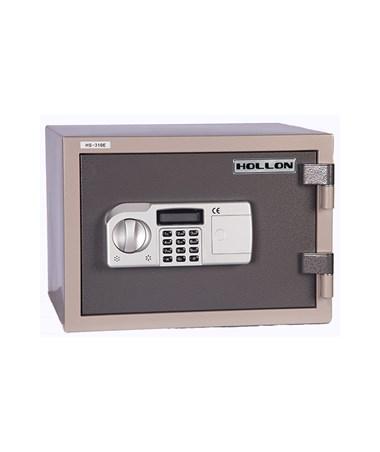 Hollon 2-Hour Fireproof Home Safe - Electronic Keypad Lock