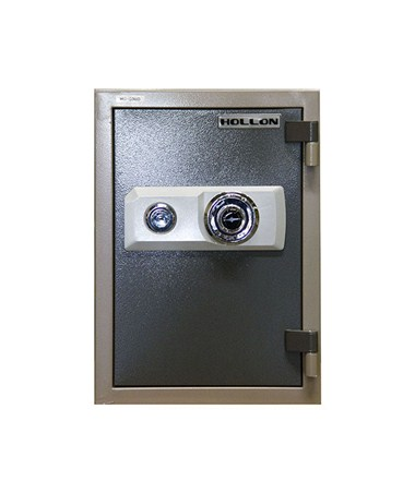 HS-500 Hollon Vertical 0.97 Cu Ft 2 Hour Fire Safe