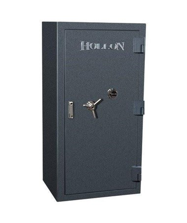 Hollon PM Series UL listed TL-15 Rated Safe 16 cu ft - Group UL Listed 2M S&G Dial Lock PM-5826C