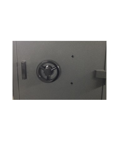 PM-5826 Hollon PM Double Lock 16.1 Cu Ft TL-15 Rated Fire Safe