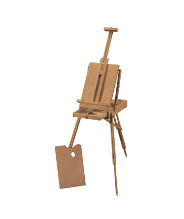 HERITAGE™ Basic French Easel HWE208