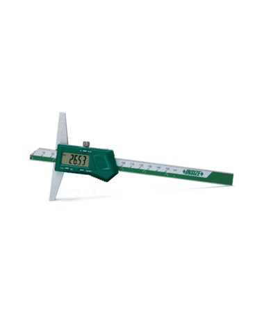 InSize Electronic Depth Gage Caliper 1141
