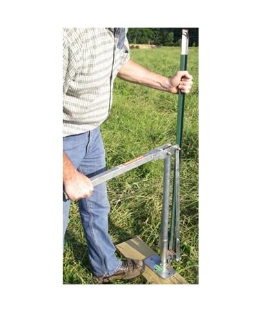 Jackjaw T Fence Post Extractor JACJJ0203-