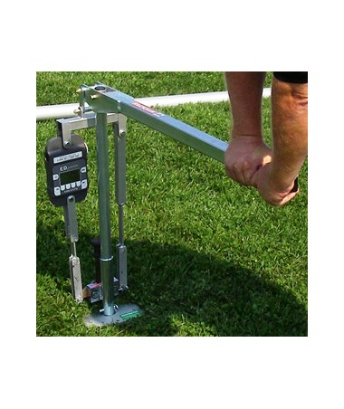 JackJaw 313 Tent Stake Puller with Load Cell Option JACJJ0313