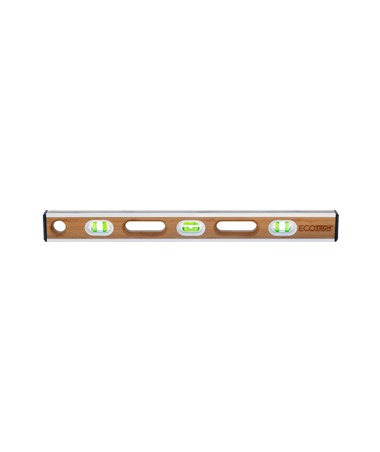 Johnson 24 Inch Bubble Level Bamboo 1600-2400