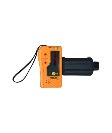 Johnson Level One-Sided Laser Detector with LED Lights JOH-40-6705