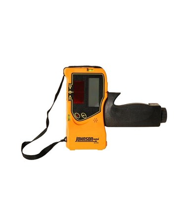Johnson Level One Sided Line Laser Detector JOH-40-6780