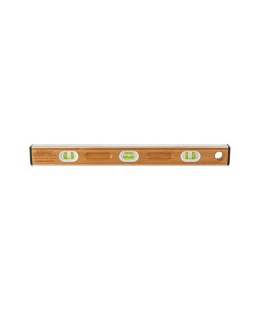 Johnson 72 Inch Bubble Level Birchwood IB72