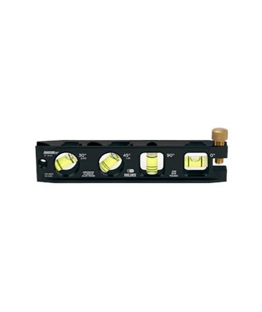 Johnson 1411 6 Inch Torpedo Level Magnetic 1411-0600