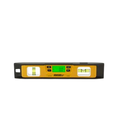 Johnson 10-Inch Magnetic Digital Level 1457-1000