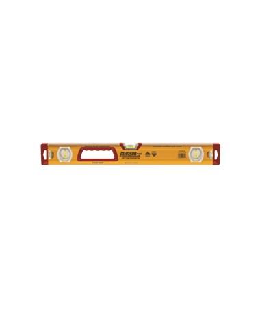 Johnson Level Heavy Duty Aluminum Box Level JOH1717-2400-