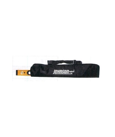 Johnson 48 Inch Digital Level Soft Pouch