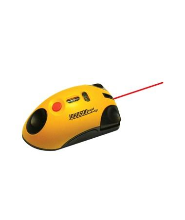Johnson Hot Shot Laser Mouse 9250