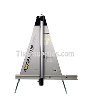 Excalibur Rigid Material Cutters KE03