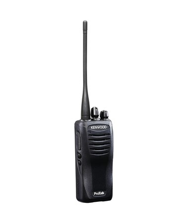 Kenwood TK 3402U16P UHF 5 Watt Two Way Radio