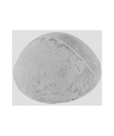 Keson White Half-Moon Marking Chalk HMBULKW