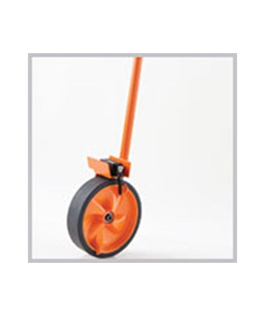 Keson MP201 Orange Replacement Wheel KESMP201RW
