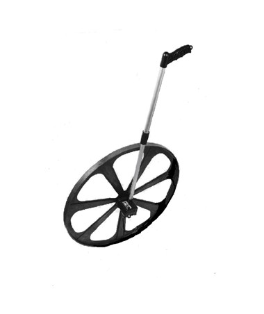 Keson Road Runner 6 ft. Wheel RRAW2 KESRRAW2