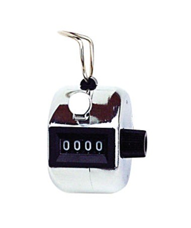 Keson Tally Meter w/One Counter KESTM100