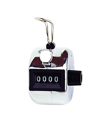 Keson Tally Meter w/One Counter and Base KESTM200