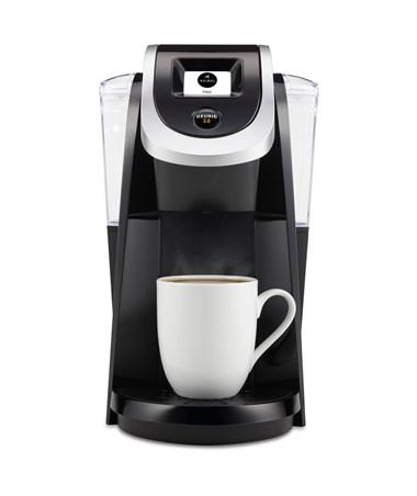 Keurig K200 Coffee Machine KEUK200BK