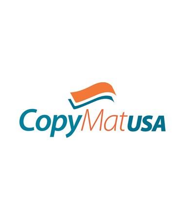 8000 Compatible CopymatUSA Toner 8/bx KIPS8000-103C