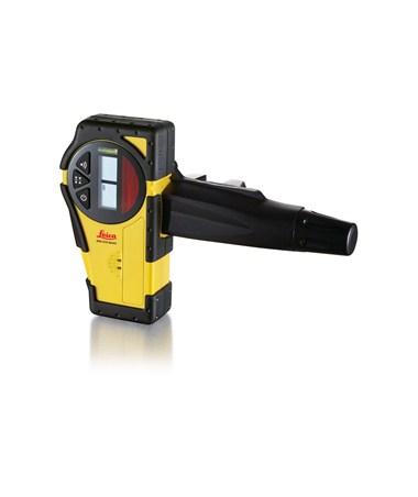 Leica Rod Eye Basic Laser Detector