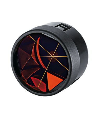 Leica GPR1 Single Circular Prism 362830