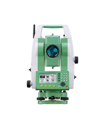 Leica Flexline TS06 Plus 2 Second Reflectorless Total Station with Bluetooth LEI6006191