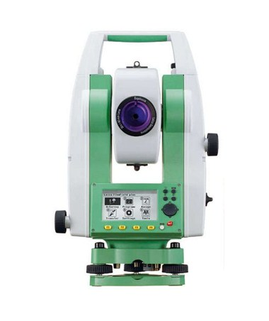Leica Flexline TS02 Plus 5 Second Reflectorless Total Station with Bluetooth LEI6008084