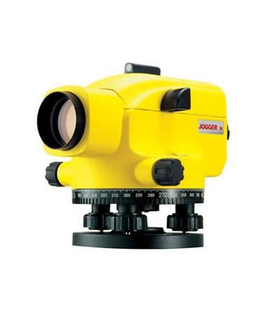 Leica Jogger 20X Automatic Level 762263