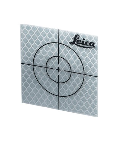Sokkia 634605 RC50 Reflective Target 73x73mm (2.87x2.87 inches) SOK634605