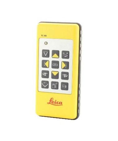 Leica RC400 Multipurpose Remote Control 790352