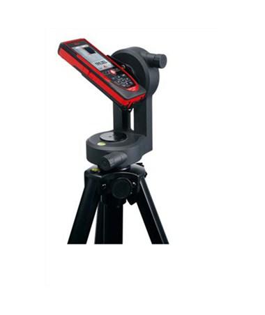 Leica FTA360 tripod adapter with Disto and tripod